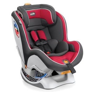$176Chicco NextFit Convertible Car Seat - Passion