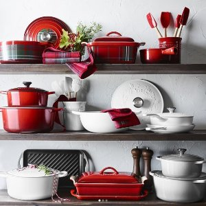 30% Off+Free ShippingSelect Items Sale @ Le Creuset
