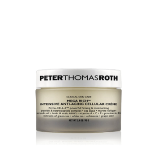 DEALMOON EXCLUSIVE EARLY ACCESS!Mega Rich Cellular Crème $24, a $120 retail value @ Peter Thomas Roth
