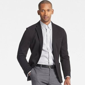 $19Uniqlo Men's Comfort Jacket Sale