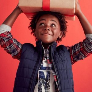 50% Off + Extra 20% OffSitewide Sale @ Gymboree