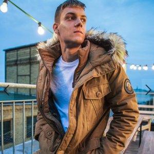 Extra 20% OFFSuperdry Men's Winter Jacket Sale