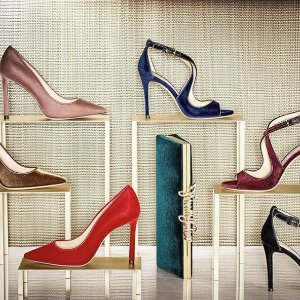 Up to 70% OffJimmy Choo @ SSENSE