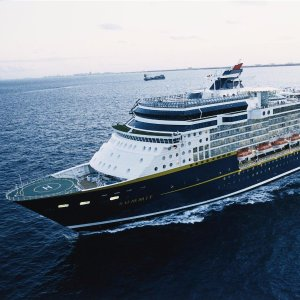 From $229 Cruise Compete ExclusiveCelebrity Summit, Celebrity Cruises - Bahamas