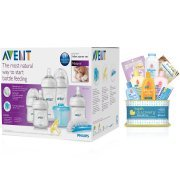 $43.39 + Free ShippingBathtime Newborn Gifting Bundle