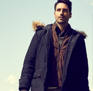 Up to 75% OFFMK Mackage Theory Men's Winter Coat Sale