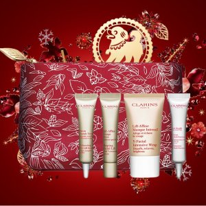 Up to 25% Off Friends & Family @ Clarins