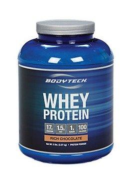Buy One Get One 50% Off + Extra 10% OffBodyTech Whey Tech Pro 24 (5 Pound Powder)