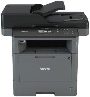 $279.99 (原价$381.87)Brother MFC-L5800DW 商用激光一体化打印机