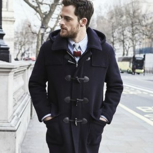 Just For $79.00Jos. A. Bank Men's Wool Coat Sale
