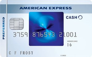 $200 statement credit. Terms Apply. Blue Cash Preferred® Card from American Express