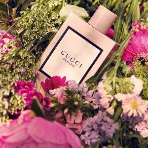 $104 (原价$114)Gucci 新款花园香水 Bloom 特卖