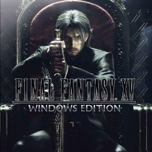 $36.49 (原价$49.99)预售:《最终幻想15》PC 数字版 含《半条命》皮肤包