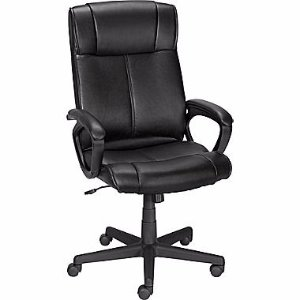$49Turcotte Luxura® High Back Office Chair