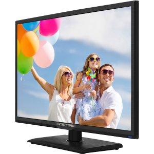 $79.99Sceptre 24吋 全高清 (1080P) LED电视