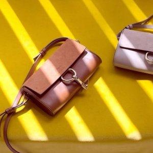 首单9折+反向海淘 Marni拼色Trunk $1429NET-A-PORTER 亚太区大牌美包大促,收Chloe、Saint Laurent