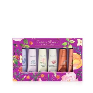 $15Limited Edition Hand Therapy Set 6 @ Crabtree & Evelyn