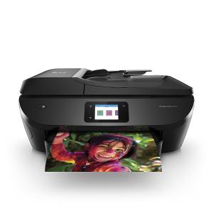 $79.99 (原价$199.99)HP ENVY Photo 7855 无线 多功能 喷墨打印 一体机