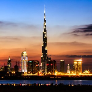 From $248310 Day Dubai in Style Package