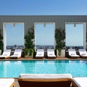 From $97Los Angeles Hotel Special @ TripAdvisor