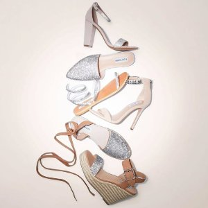 Dealmoon Exclusive! Up to 70% OffSteven by Steve Madden  @ Rue La La