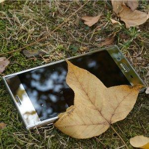 $539Sony XZ Premium 4G 64GB Dual SIM Unlocked Smartphone