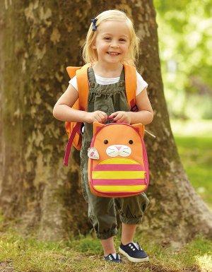 低至$7.99精选多款Skip Hop zoo 系列 可爱午餐包、水杯、儿童玩具热卖