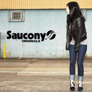 Up to 25% OffSale @ Saucony