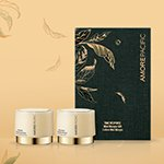 Receive a Time Response Mini-Masque Duo SetWith your $250 purchase + 3 free samples @ AMOREPACIFIC