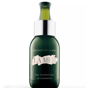 Dealmoon exclusive! Free  Luxury Sample With La Mer The Concentrate purchase @ Neiman Marcus