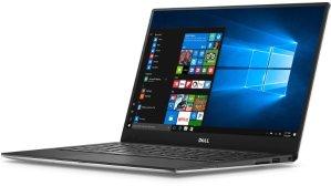 $699(原价$1299)Dell XPS 13 触屏笔记本电脑 ( i5-7200U, 8GB, 128GB SSD)