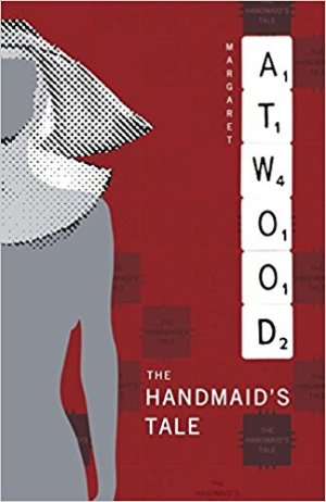 金球奖最佳剧情类剧集+最佳女主!艾美奖最大赢家!加拿大国宝级女作家 Margaret Atwood名著《使女的故事》