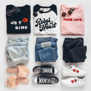 Up to 50% OffClearance @ Forever21.com