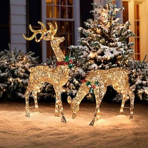 Up to 75% OffHome Depot Christmas Decoration Sale
