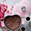 Free HERITAGE PETITE HEART COCOTTE With $150 Purchase @ Le Creuset
