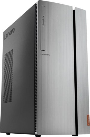 $499Lenovo IdeaCentre 720 (Ryzen 5 1400, 8GB, R5 340, 1TB)