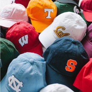 $4.99起Urban Outfitters 精选棒球帽、毛线帽特卖