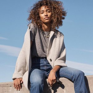 Up to 60% Off + Extra 40% OffSale Styles @ Madewell