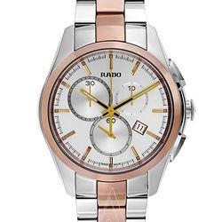 $868 (Orig$2,350)RADO R32039102 MEN'S HYPERCHROME CHRONOGRAPH WATCH