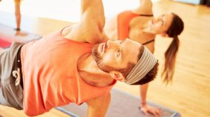 30 Days of Unlimited Classes $79Up to 50% off CorePower Yoga Classes @ Gilt City