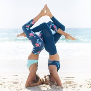 8折 健身也要美美哒Lorna Jane官网 全场正价女性运动服饰、瑜伽垫热卖