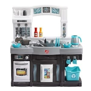 As Low As $48.99Step2 Modern Cook Kitchen Set