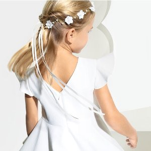 极致优雅  童装也能让你怦然心动Jacadi Paris 官网 2018春夏童装Ceremony系列隆重上市