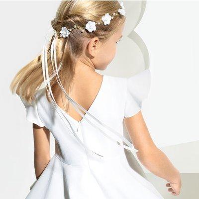 极致优雅  童装也能让你怦然心动