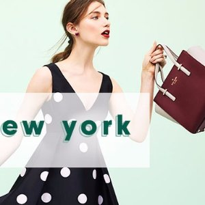 Up to 67% Offkate spade sale @ Hautelook