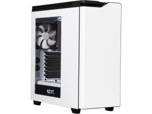$74NZXT H440 STEEL Mid Tower Case