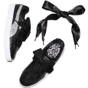 $39.99 + Free ShippingBasketheart Glitter Women's Sneakers @ PUMA