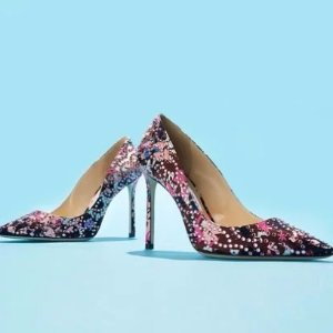 $50 Off $200 Select Jimmy Choo Shoes Purchase @ Neiman Marcus