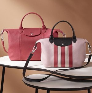 Up to 25% Off  + Free ShippingAll Longchamp @ Sands Point Shop