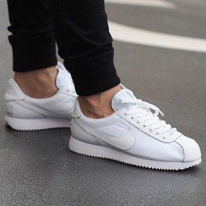 无门槛折后再7折Foot Locker 限时折上折大促 Nike 男鞋超多款式近期低价